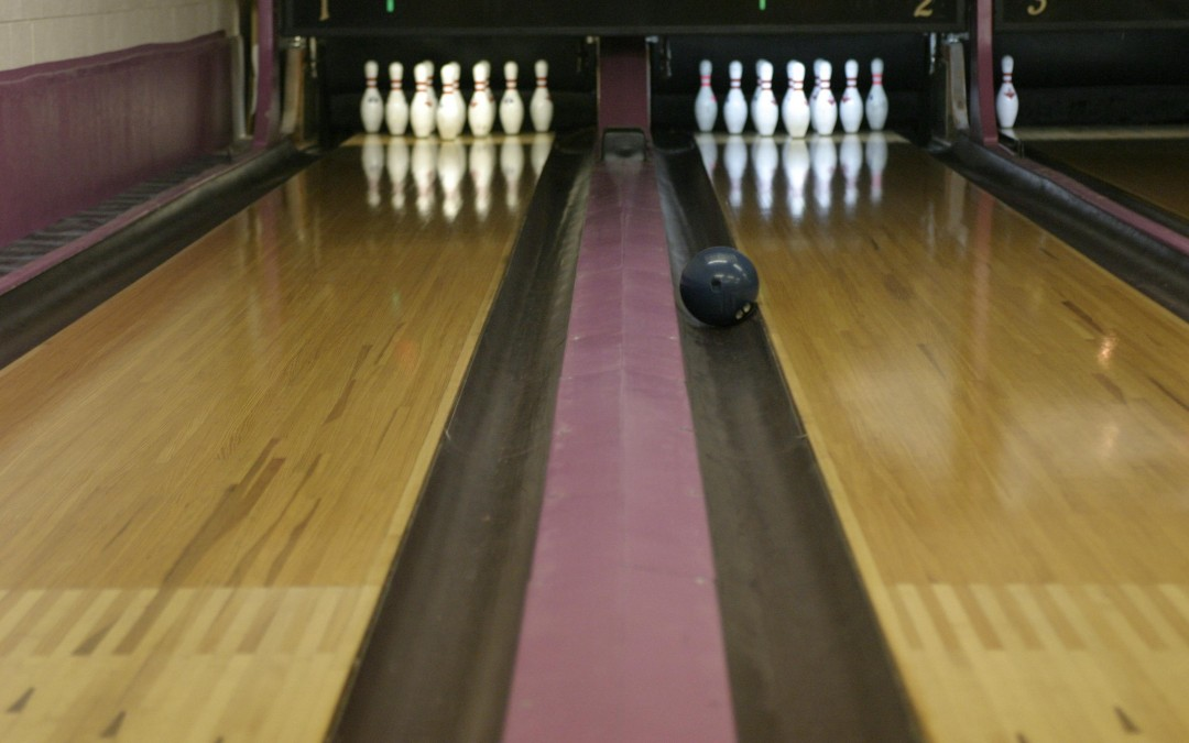 Statewide Homeschool Bowling Tournament