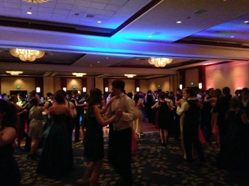 Austin: 13th annual Christian Homeschool Formal