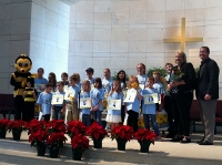 Congrats to the BVCHEA Bee Winners!