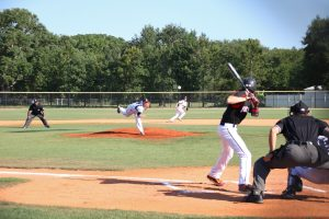 Homeschool World Series: Day Two