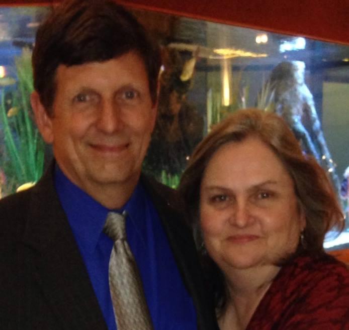 Don and Nita Davidson