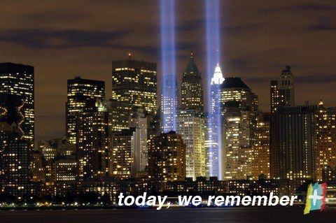 9-11 Let's Help Our Children Remember