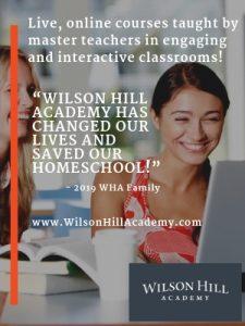 Wilson Home Academy