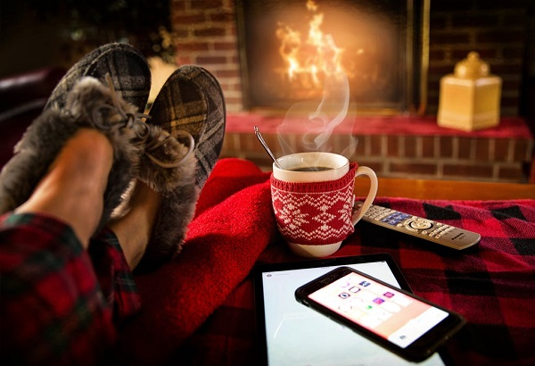 How To Reduce Stress At Christmas