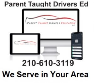 Parent Taught Driver's Ed